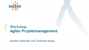Workshoptitel